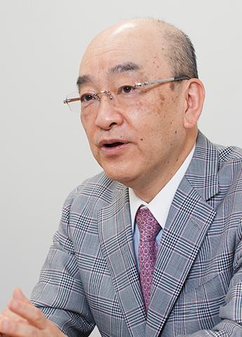 岡本全勝 元復興庁事務次官