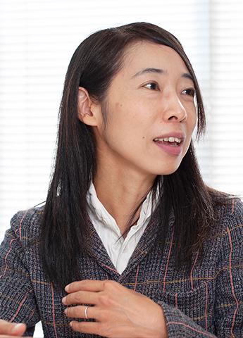 伊藤香織 東京理科大学教授